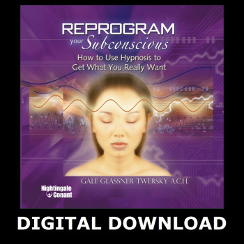 Reprogram Your Subconscious Digital Download