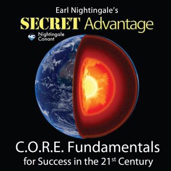 Secret Advantage by Earl Nightingale