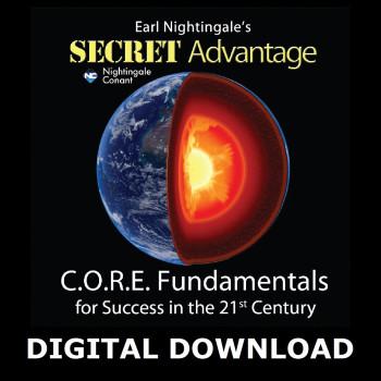 Secret Advantage Digital Download