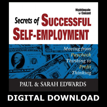 Secrets of Successful Self-Employment MP3 Version