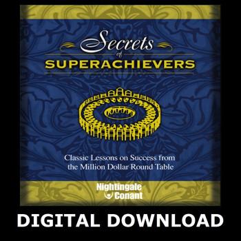 Secrets of Superachievers Digital Download