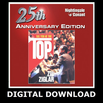 See You at the Top 25th Anniversary Edition Digital Download