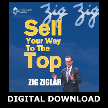 Sell Your Way to the Top MP3 Version