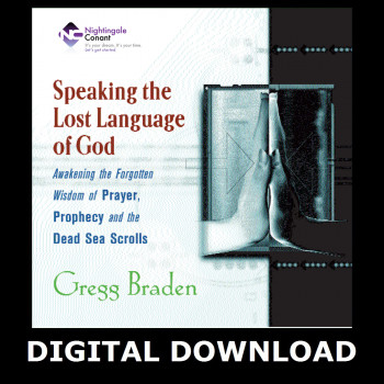 Speaking The Lost Language Of God Digital Download