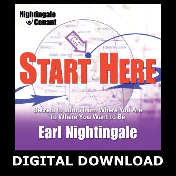 Start Here MP3 Version