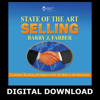 State of the Art Selling Digital Download