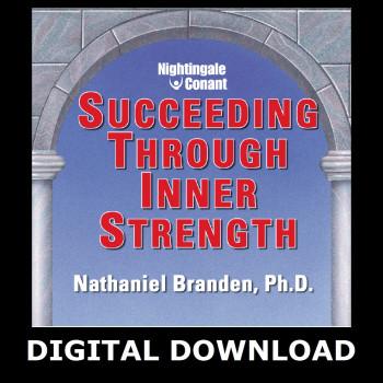 Succeeding Through Inner Strength MP3 Version