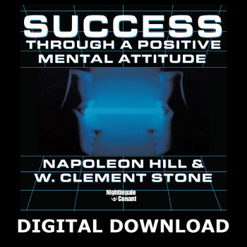 Success through a Positive Mental Attitude Digital Download