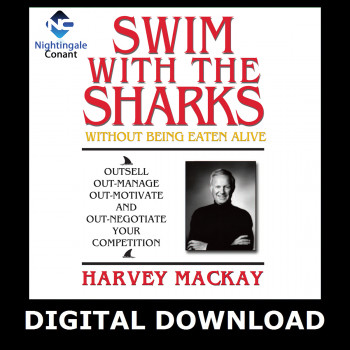 Swim With the Sharks Digital Download