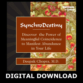 SynchroDestiny Digital Download