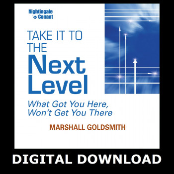 Take It To The Next Level Digital Download