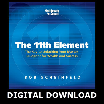 The 11th Element Digital Download