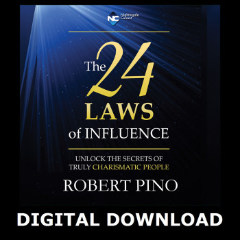 The 24 Laws of Influence Digital Download