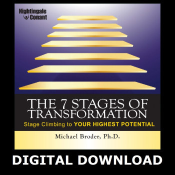 The 7 Stages of Transformation Digital Download
