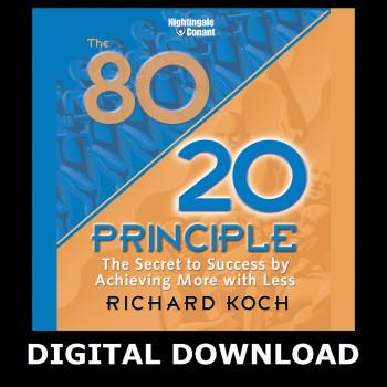 The 80/20 Principle Digital Download