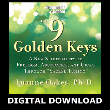 The 9 Golden Keys Digital Download