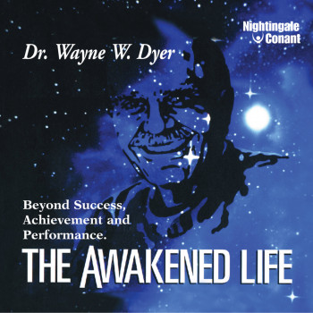 The Awakened Life CD Version