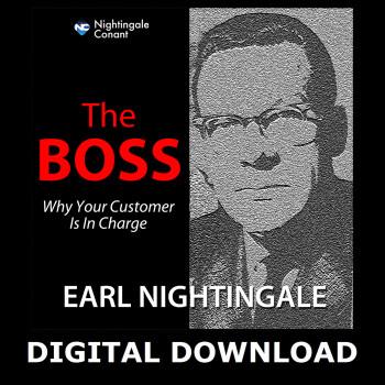 The Boss Digital Download