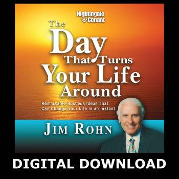 The Day That Turns Your Life Around MP3 Version