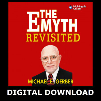 The E-Myth Revisited Digital Download