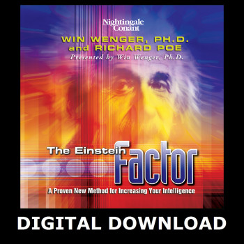 The Einstein Factor Digital Download