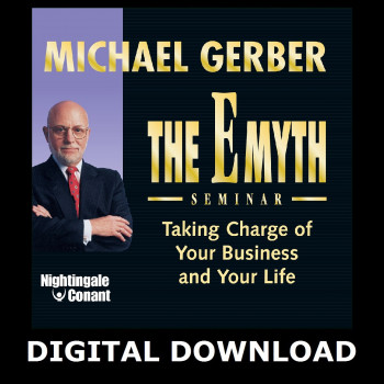 The E-Myth Seminar Digital Download