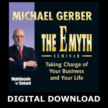 The E-Myth Seminar MP3 Version