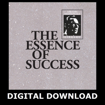The Essence of Success Digital Download