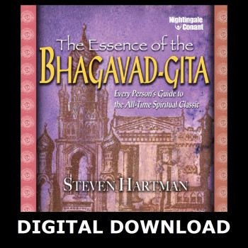 The Essence of the Bhagavad-Gita Digital Download