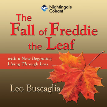 The Fall of Freddie the Leaf CD Version