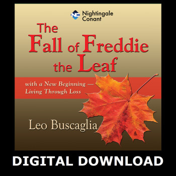 The Fall of Freddie the Leaf Digital Download