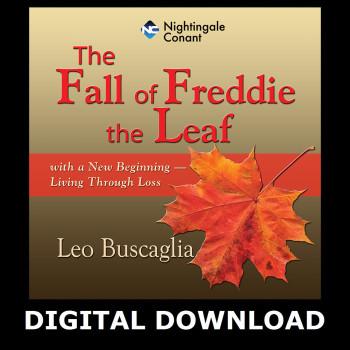 The Fall of Freddie the Leaf Digital Download
