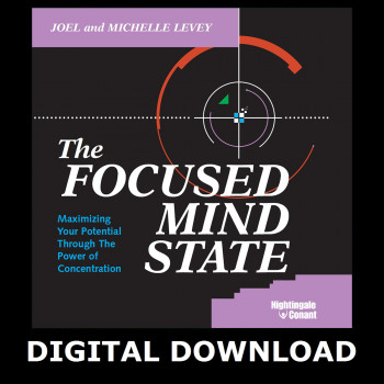 The Focused Mind State Digital Download