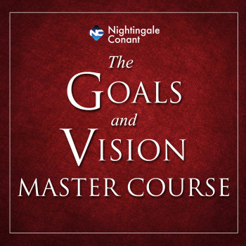 The Goals and Vision Mastery Course CD Version