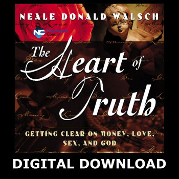 The Heart of Truth Digital Download