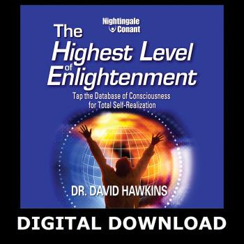 The Highest Level of Enlightenment Digital Download