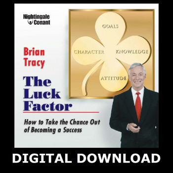 The Luck Factor Digital Download