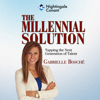 The Millennial Solution CD Version