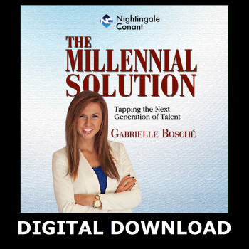 The Millennial Solution Digital Download