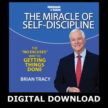 No Excuses Brian Tracy Pdf