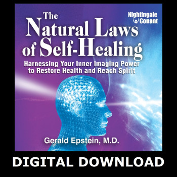 The Natural Laws of Self-Healing Digital Download