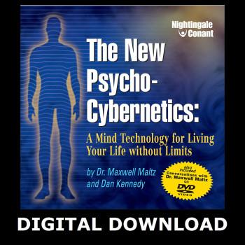 The New Psycho-Cybernetics Digital Download