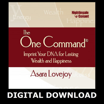 The One Command Digital Download