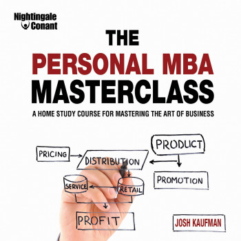 The Personal MBA Masterclass