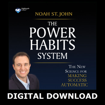 The Power Habits System Digital Download