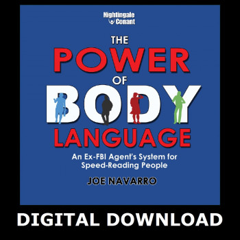 The Power of Body Language Digital Download