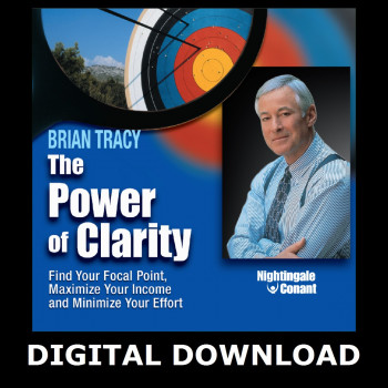 The Power of Clarity Digital Download