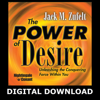 The Power of Desire Digital Download