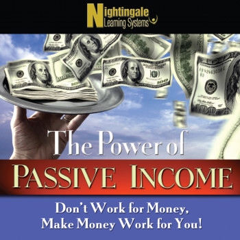 The Power of Passive Income