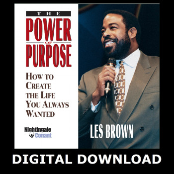 The Power of Purpose Digital Download